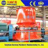 Triturador hidráulico do cone do triturador de pedra do único cilindro