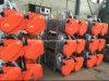 Rotary Tiller / Rotavator / CE Équipement de jardin Outils
