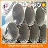 Tubulação de aço inoxidável de grande diâmetro 304