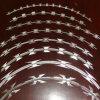 Cbt-65 с DIP оцинкованных материалов предельно колючей проволоки