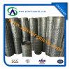 tissu de géotextile de 85GSM Geofabric avec 14 la frontière de sécurité desserrée de vase du fil élevé du treillis métallique de GA 2  X4