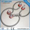 Подогреватель электрической формы кольца трубчатый