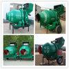 Bewegliches Diesel Portable Hydraulic Trailer Concrete Pump von Construction Machinery