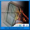 耐火性の緩和されたガラス