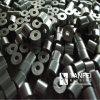 Botones de paro de aluminio de la venta caliente para la cuerda de alambre