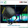 Waterdichte 54*3W RGBW LED PAR Light met DMX512