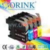 Cartuccia di inchiostro compatibile per il fratello LC103, LC105, LC107, LC123, LC125, LC127, LC133, LC135, LC137, LC563, LC565, LC567