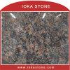 Mattonelle del granito del Brown dello zaffiro & lastra (GT-114)
