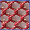 5X5cm PVC Coated Chain Link Wire Mesh Prices