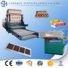 Machine de carton d'oeufs de pulpe de papier de Longkou Sunvo