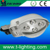 Estrada Effercient e luz de rua ao ar livre durável da lâmpada do diodo emissor de luz com tampa Zd7-LED do PC