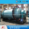 Machines de meulage à moulin à boules minérales certifiées ISO pour Cooper Ore