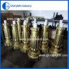 Il servizio DTH dell'olio di buona qualità martella la fabbricazione del bit in Cina