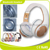 Auscultadores sem fio Foldable Handsfree de Bluetooth da oferta por atacado direta da fábrica com projeto do OEM