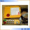 De glas-Vezel van F24-8s Industrieel Ver Controlemechanisme Telecrane
