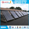 -35 C Anti Freezing Solar Water Collector