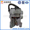 China ODM Druckguß für Aluminiumautomobilteile