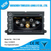 GPS 7 Inch RDS iPod Radio Bluetooth 3G WiFi 20 Disc Copying S100 Platform (TID-C148)를 가진 Ford Explorer 2006-2011년을%s 차 DVD