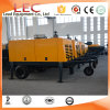 Hbt80-11RS 80m3/H 구체 펌프와 구체적인 수송 기계