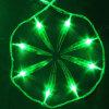 Salix Leaf 10m 100LED Christmas Light String