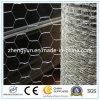 tela metálica o acoplamiento hexagonal apertura de la cerca de la pesca del acoplamiento del 1/2 de ''