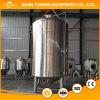 Cervejaria média que promove a cerveja 50bbl que vende o equipamento/embarcação da fermentação