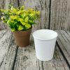 Fabricante mayorista de alimentación de la marca personalizada baratos reciclables desechables impresos en color café, té, vaso de papel