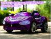 passeio do brinquedo do carro elétrico dos miúdos de 12volt R/C no carro do brinquedo
