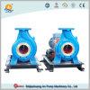 Zentrifugaler horizontaler Edelstahl-rostfeste chemische Pumpe