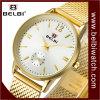 Staal van het van Bedrijfs belbi Horloge van de Vrouwen het Waterdichte van het Kwarts