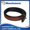 Guarnizione di gomma del portello scorrevole della striscia della guarnizione di barriera di protezione