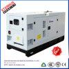 軍事大国の移動可能なWater-Cooling 50kwの無声ディーゼル発電機Bm50s