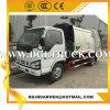 Camion d'ordures tout neuf de compacteur d'Isuzu d'engine du Japon 4K