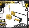 P 시리즈, Enerpac 공구를 위한 저압 수동식 펌프
