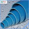 Tubo plástico coloreado instalación del agua del PVC del refuerzo