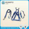 安全大人犬のための調節可能な編まれたナイロンロープペット鎖