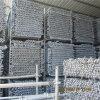 Registre japonais d'échafaudage pour l'échafaudage du Japon