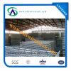 Frontière de sécurité Curvy enduite de PVC de frontière de sécurité de maillage de soudure (vente et prix usine chauds)