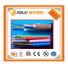 cable de transmisión acorazado de aluminio de la envoltura del PVC del alambre de acero del aislante de 35kv XLPE