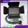 Shutters를 가진 RGBW Indoor 54X3w LED Stage PAR Can