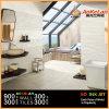 300x900mm Cristal interior rústico mosaico de la pared de cerámica para la casa Deco