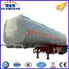 3 de Oplegger van het Staal van de as 50000L of Aanhangwagen van de Vrachtwagen van de Tanker de Semi