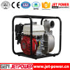 3 Inches Honda Gasoline Engine 6.5HP Portable Pump Toilets