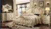 رفاهيّة أثاث لازم غرفة نوم خشبيّة سرير تصميم