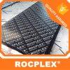 Rocplex 필름 합판, 까만 바다 합판, 멜라민 접착제 셔터를 닫는 합판