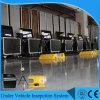 Высокий уровень безопасности в автомобиле системы видеонаблюдения, цветной Uvss Water-Proof