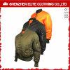 Дешевая оптовая обыкновенная толком куртка бомбардировщика пальто зимы (ELTBJI-71)