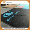 mat van de Tegels van de Vloer van de Veiligheid van 50X50cm de Samengestelde Rubber voor Crossfit