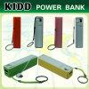 met Bank van de Macht Keychain van de Output USB de Beste Verkopende voor iPhoneReeks
