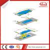 中国の工場ベストセラー油圧自動上昇は装置を修理する車の上昇車を切る